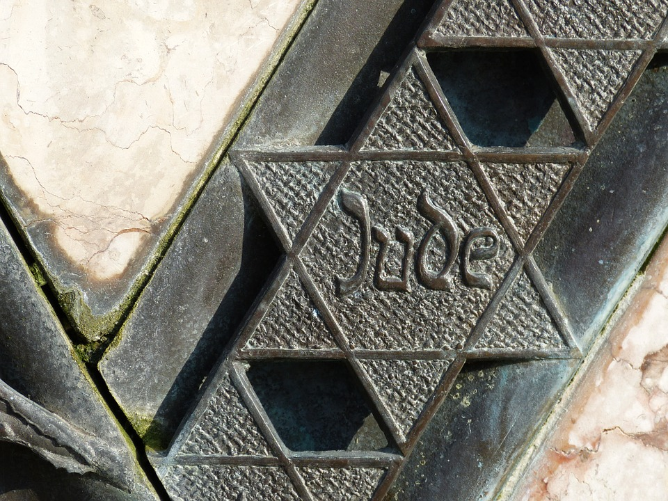 židovské město Boskovice
