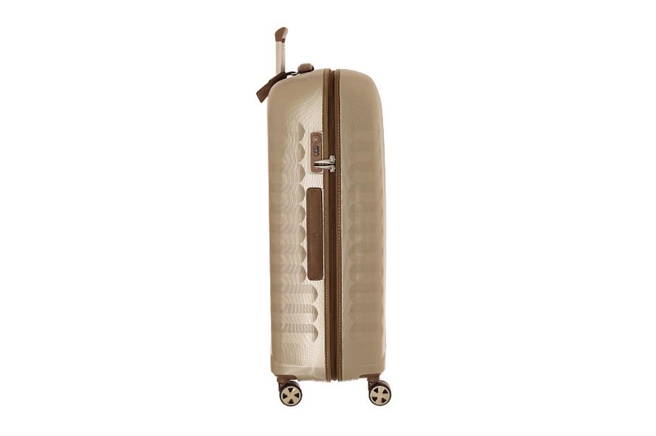 značkové kufry